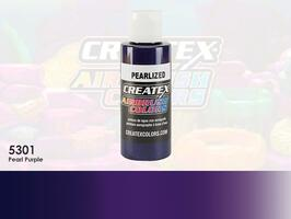 Createx Airbrush Colors im Farbton 5301 Pearl Purple