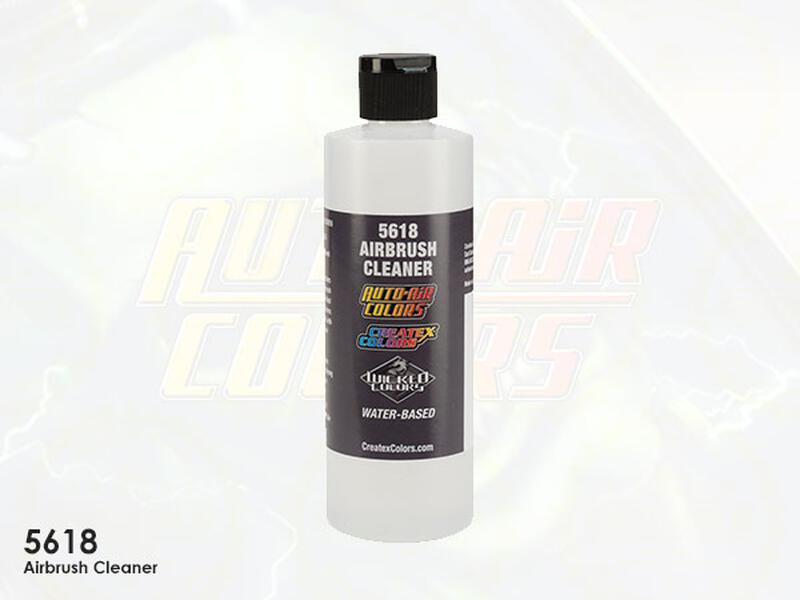 Createx - 5618 Airbrush Cleaner - 60 ml
