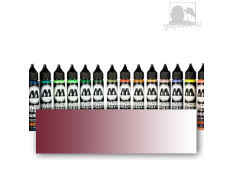 Molotow One 4 All - Burgundrot - 30 ml