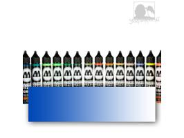 Molotow One 4 All - Echtblau - 30 ml