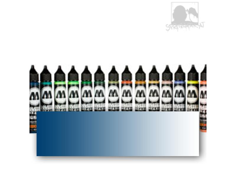 Molotow One 4 All - Petrol - 30 ml