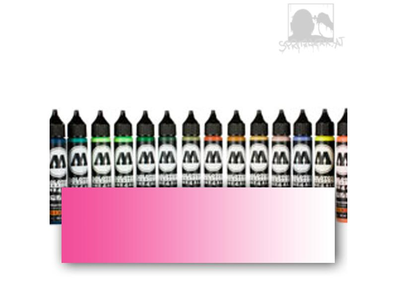 Molotow One 4 All - Neonpink - 30 ml