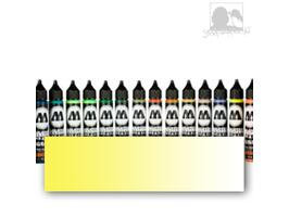 Molotow One 4 All - Neongelb fluoreszierend - 30 ml