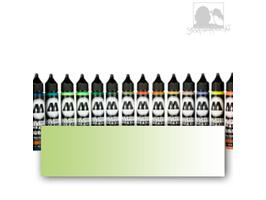 Molotow One 4 All - Neongrün fluoreszierend - 30 ml
