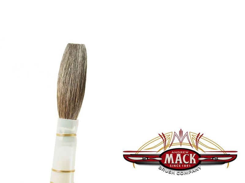 Mack - Serie 179 - Lettering Quills