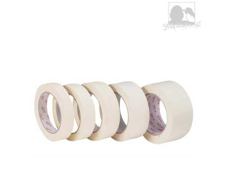 Abdeckband Profi Tape 50 mm