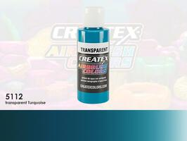 Createx Airbrush Colors im Farbton 5112 Transparent...