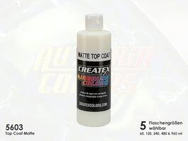 Createx Colors - 5603 Top Coat Matte