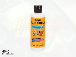 Createx - 4040 Bleed Checker - 120 ml