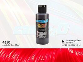 Auto Air - Candy2o - 4650 Blood Red