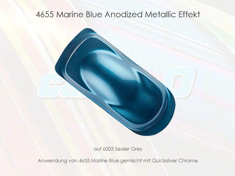 Auto Air - Candy2o - 4655 Marine Blue