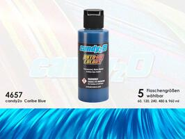 Auto Air - Candy2o - 4657 Caribe Blue
