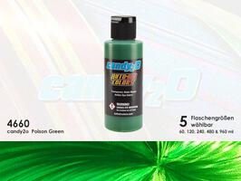 Auto Air - Candy2o - 4660 Poison Green
