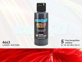 Auto Air - Candy2o - 4663 Red Oxide