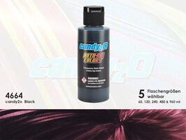 Auto Air - Candy2o - 4664 Black