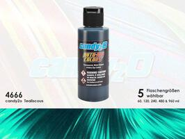 Auto Air - Candy2o - 4666 Tealiscous