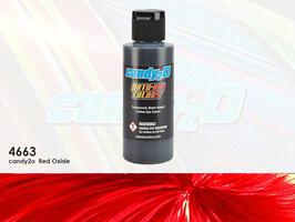 Auto Air - Candy2o - 4663 Red Oxide - 60 ml