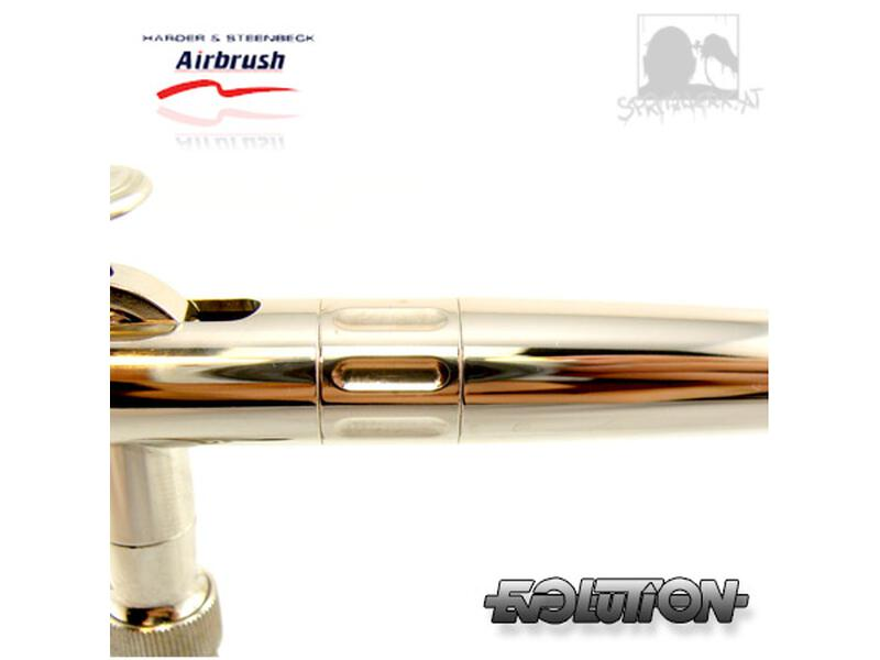 Evolution Silverline - Two in One - Set