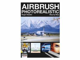 Airbrush Photorealistic - Step by Step