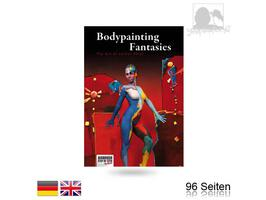 Bodypainting Fantasies - The Art Of Lothar Pötzl