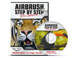 ASBS DVD-Series 1 - Wildlife Edition