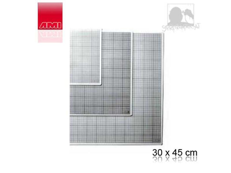 Cutting Mat - transparent (Din A3)